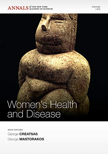 9781573317689: Women's Health and Disease, Volume 1205 (Annals of the New York Academy of Sciences)