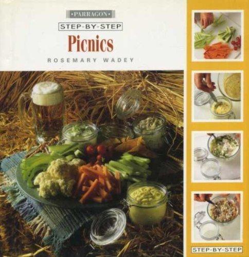 9781573350068: Picnics (Step-by-step)