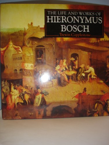 9781573350327: Life and Works of Hieronymus Bosch