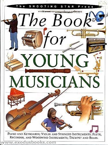 The Book for Young Musicians: Shooting Star