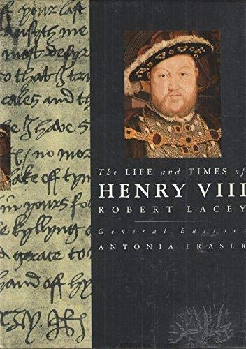 9781573352475: The life and times of Henry VIII