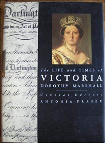 9781573352482: The life and times of Victoria Edition: Reprint