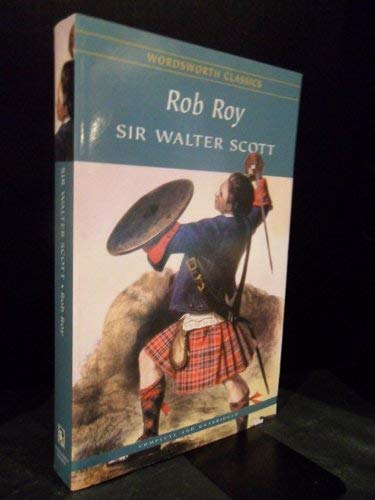 9781573353885: Rob Roy