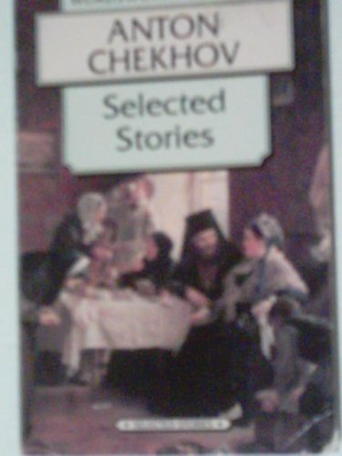 9781573353922: Selected Stories (Wordsworth Classics) [Paperback] by