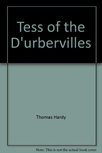 Tess of the D'Urbervilles (Wordsworth Classics): Hardy, Thomas