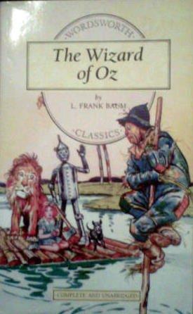 9781573354028: The Wizard of Oz (Wordsworth Classics)