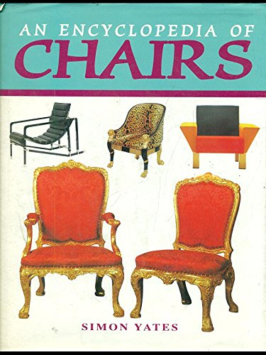 9781573354592: Encyclopedia of Chairs
