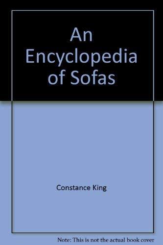 9781573354615: An Encyclopedia of Sofas.
