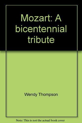 9781573354677: Mozart: A bicentennial tribute