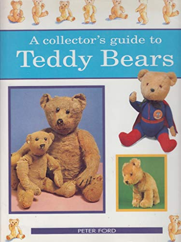 9781573354738: Collectors Guide to Teddy Bears