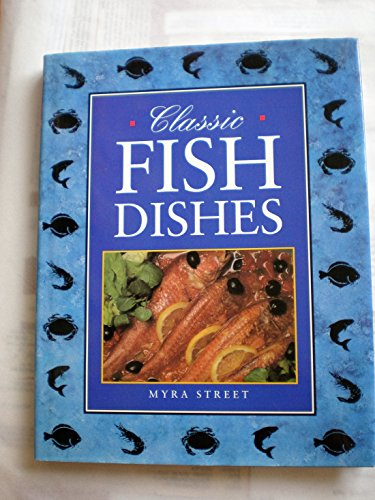 Classic fish dishes