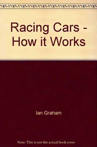 9781573355445: Racing cars (How it works)