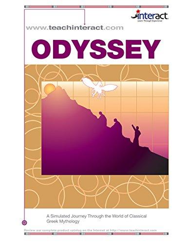 9781573361026: Odyssey
