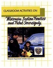 9781573370240: Classroom Activities on Wisconsin Indian Treaties and Tribal Sovereignty