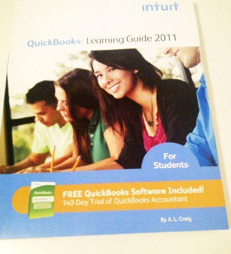9781573381123: QUICKBOOKS STUDENT LEARNING GU