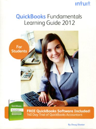 quickbooks fundamentals learning guide abebooks rh abebooks com quickbooks fundamentals learning guide 2017 quickbooks fundamentals learning guide 2017
