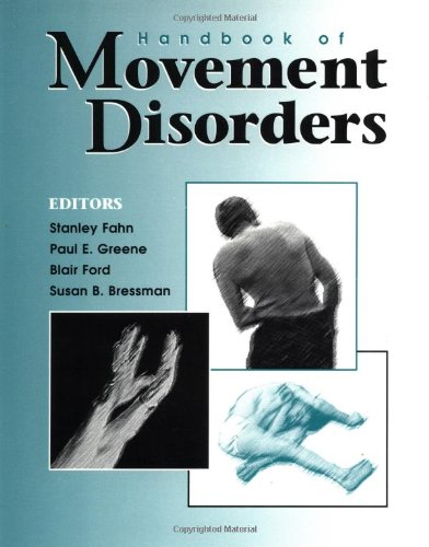9781573401104: Handbook of Movement Disorders