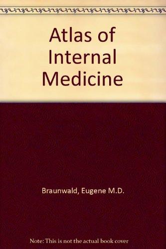 9781573401784: Atlas of Internal Medicine