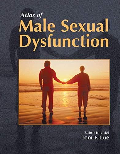 9781573402071: Atlas of Male Sexual Dysfunction