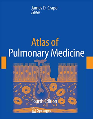 9781573402934: Atlas of Pulmonary Medicine