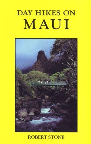 9781573420105: Day Hikes Maui