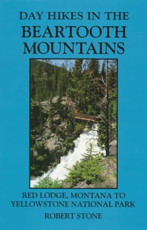 9781573420129: Day Hikes in the Beartooth Mountains