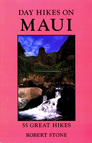 9781573420396: Day Hikes on Maui, 3rd