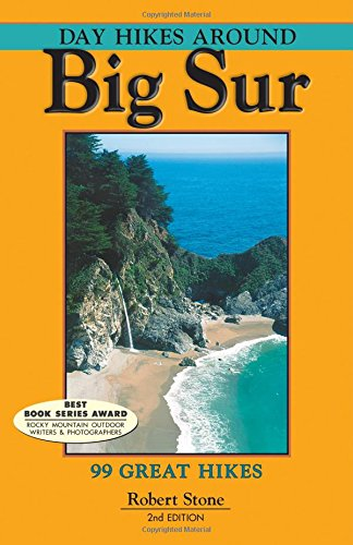 9781573420686: Day Hikes Around Big Sur: 99 Great Hikes