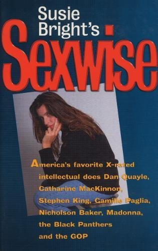 Sex wise the book