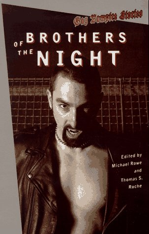 9781573440257: Brothers of the Night: Gay Vampire Stories