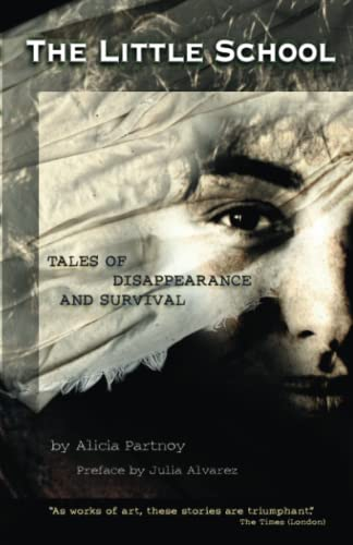 9781573440295: The Little School: Tales of Disappearance and Survival
