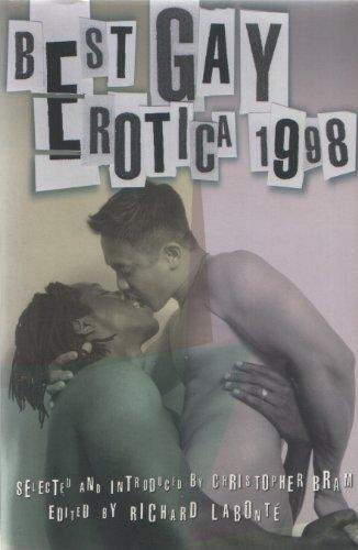 9781573440318: Best Gay Erotica 1998