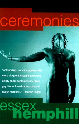 Ceremonies: Prose and Poetry: Hemphill, Essex