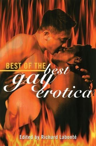 9781573441049: Best of the Best Gay Erotica