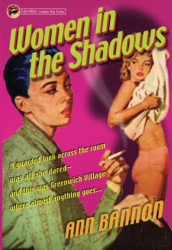 9781573441490: Women in the Shadows (Lesbian Pulp Fiction)
