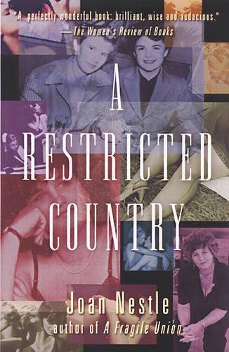 9781573441520: A Restricted Country