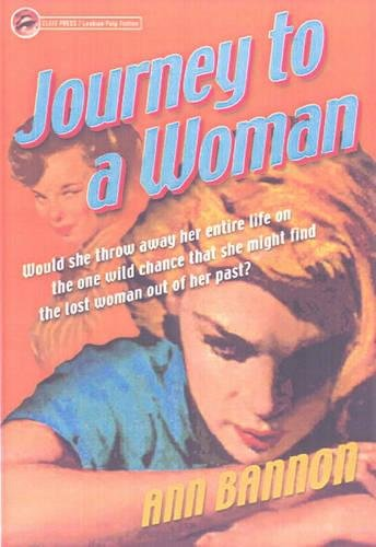 9781573441704: Journey to a Woman (Lesbian Pulp Fiction)