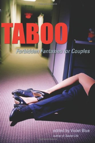 9781573441865: Taboo: Forbidden Fantasies for Couples