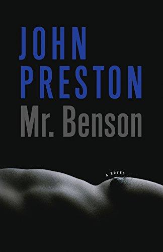 Mr. Benson: A Novel: John Preston