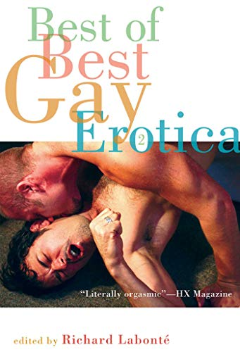 Best of Best Gay Erotica 2