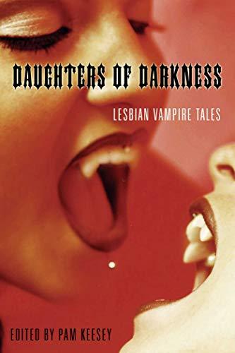 9781573442336: Daughters of Darkness: Lesbian Vampire Tales