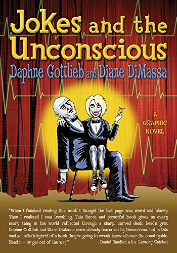 9781573442503: Jokes and the Unconscious: A Graphic Novel