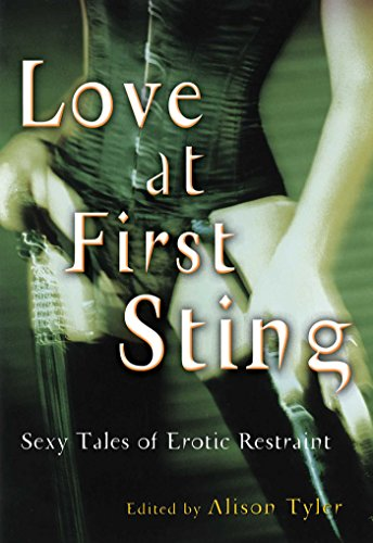 Love at First Sting: Sexy Tales of: Alison Tyler