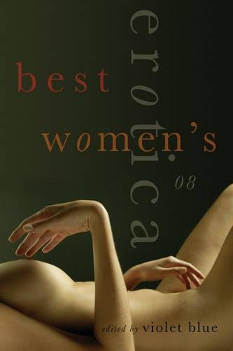 Best Women's Erotica 2008: Blue, Violet