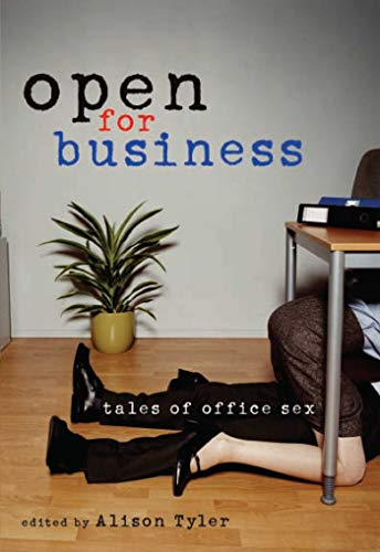 9781573443111: Open For Business: Tales of Office Sex