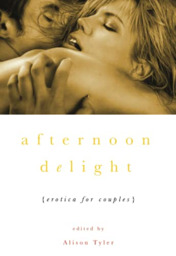 9781573443418: Afternoon Delight: Erotica For Couples