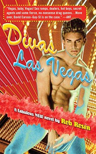 Divas Las Vegas: Rob Rosen