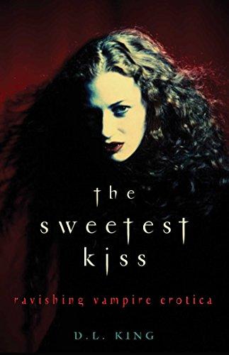 9781573443715: The Sweetest Kiss: Ravishing Vampire Erotica