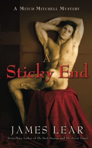 9781573443951: A Sticky End: A Mitch Mitchell Mystery