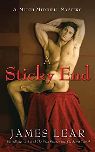 9781573443951: A Sticky End: A Mitch Mitchell Mystery